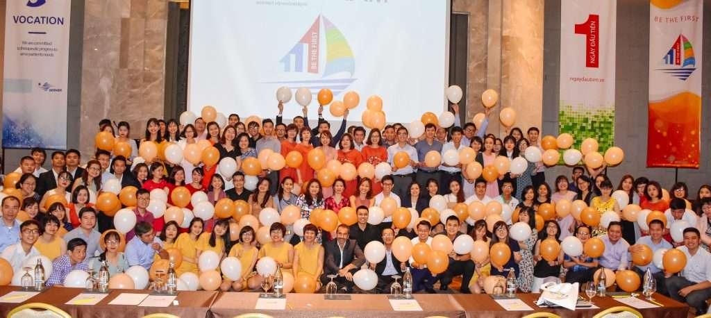 Servier Vietnam Great Place to Work Certified